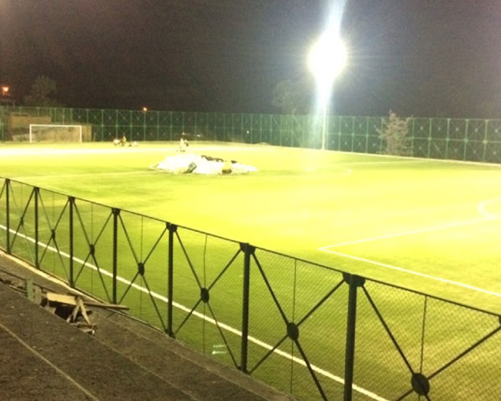 Escenario Deportivo – Betúlia